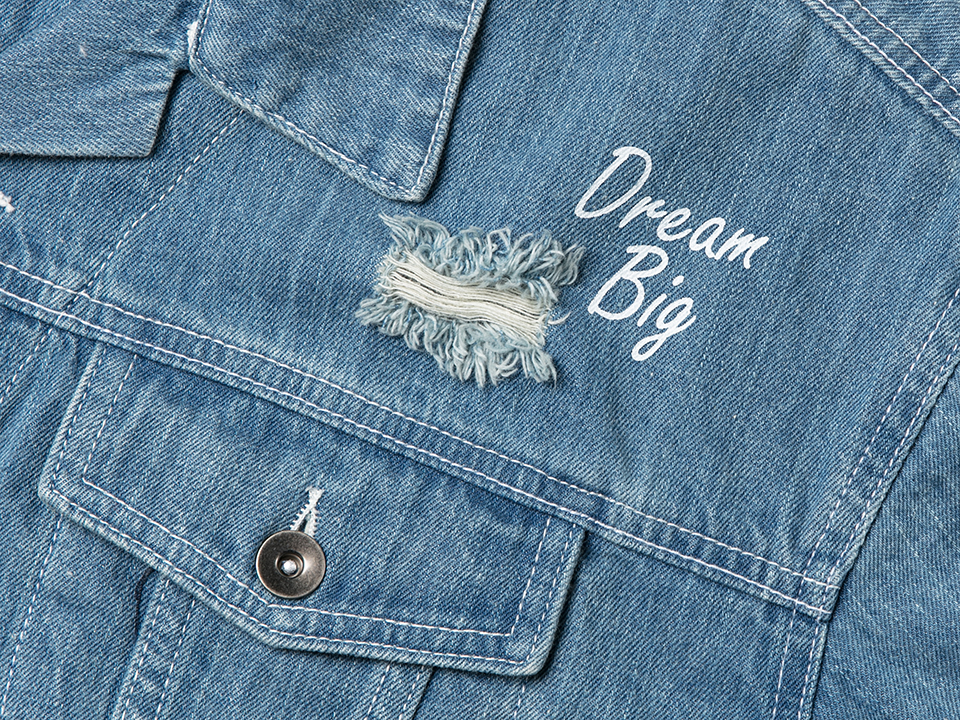 J-1709_Girl Oversize Denim Jacket-05