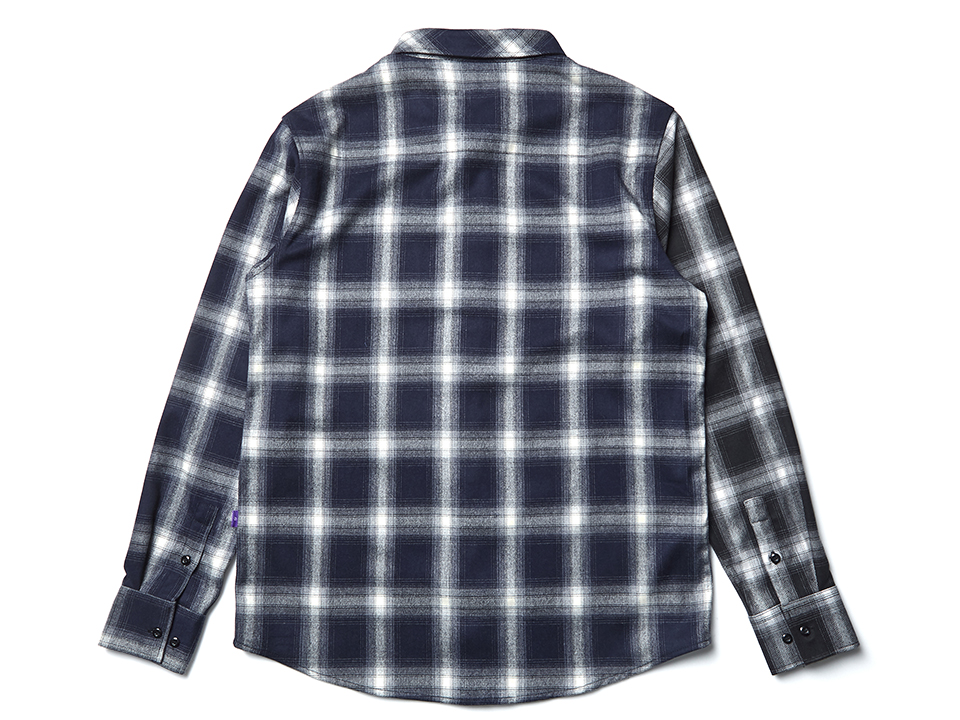 S-1802_Plaid LS Shirt-02