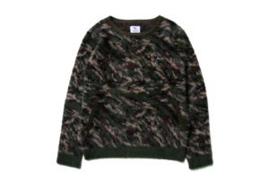 SMG2018_GK-1801_Girl Camo Mohair Sweater01
