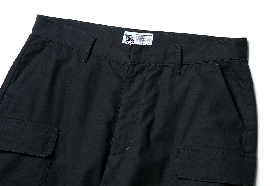SMG2018_P-1824_Multiple Pocket Trousers03