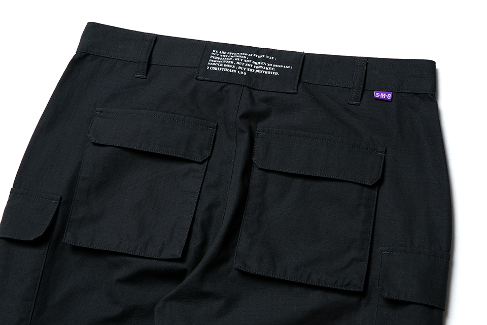 SMG2018_P-1824_Multiple Pocket Trousers04