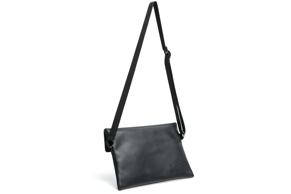 SMG2018_A-1812_Black Leather Sacoche Bag03