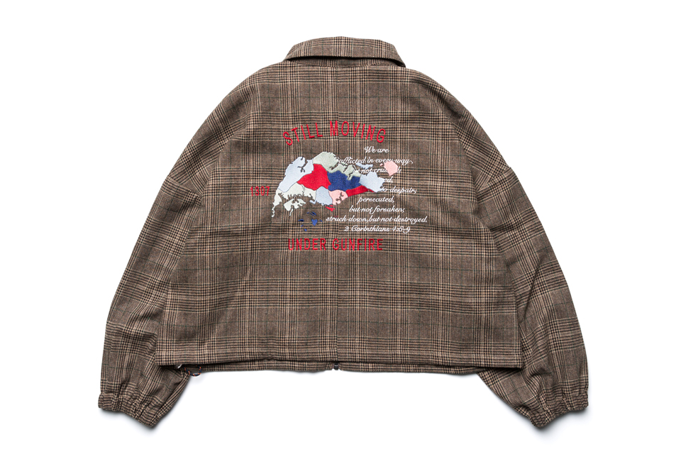 SMG2019_GJ-1903_Girl Plaid Jacket02